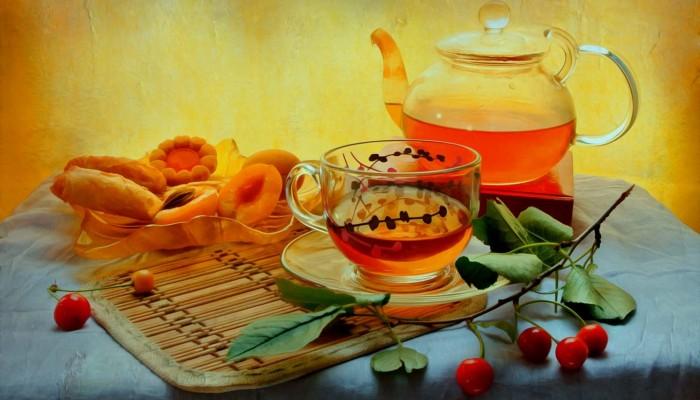 чай мк