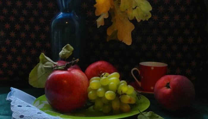 фруктовый готоввый