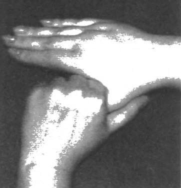 схема мытья рук 5