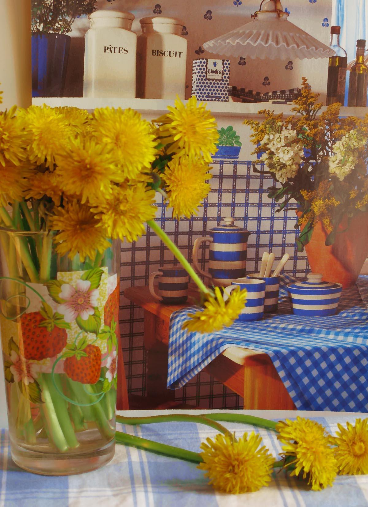 картинка на кухне  Натюрморты