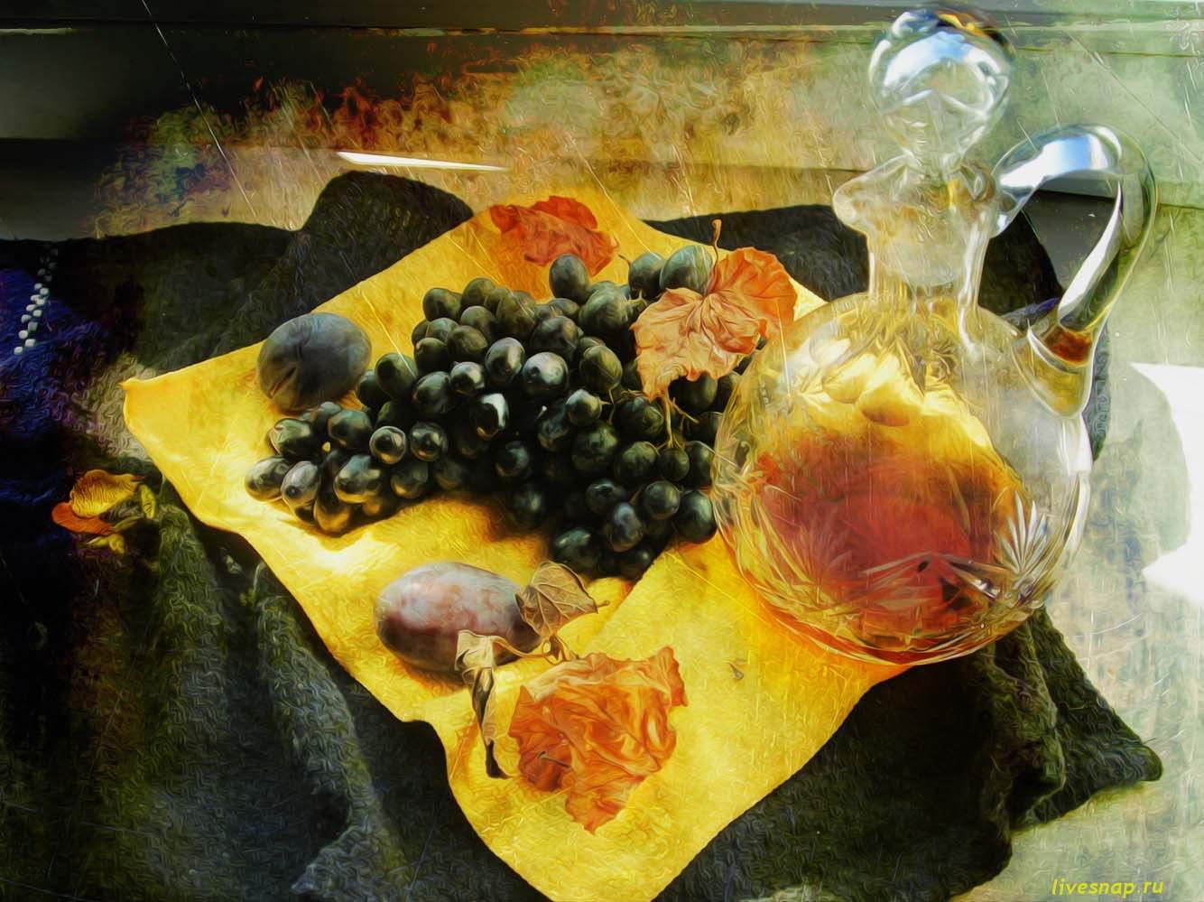 черный виноград для загрузки