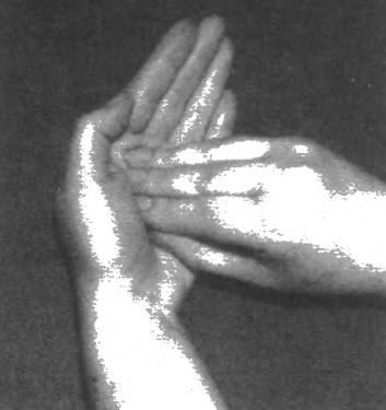 Техника мытья рук 6