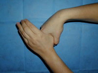 Техника обработки рук 5